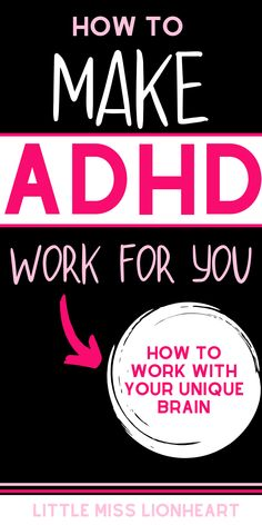 ADHD is like having a 5 speed brain when everyone else has an automatic engine. Using other people's strategies are like driving your 5 speed as if it were an automatic--it doesn't work. ADHD problems ensue and we end up stalled out. Just like learning to drive a manual car, we have to learn how to work with our unique brain, but once we do it really can work for us. These ADHD tips teach out how. Adhd Facts, Defiant Disorder, Adhd Help, Attention Deficit Disorder, Adhd Brain, Adhd Strategies, Adhd Symptoms, Organization Skills, Adult Adhd