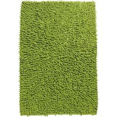 Buy ColourMatch Chenille Bath Mat - Apple Green at Argos.co.uk - Your Online Shop for Home furnishings, Limited stock Home and garden, Bath mats. 3,29 Bath Mats, Argos, Home Furnishings, Household, Home And Garden, Apple, Green, Shop, Stuff To Buy