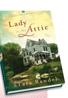 Annies Attic Mysteries  These are very enjoyable light mysteries. And, there are so many so you can just keep reading.....