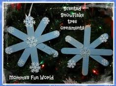 Image detail for -Momma's Fun World: 5 easy kid crafts made with popsicle sticks