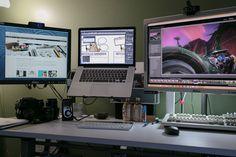 Dave Seah's Mac and iPad setup - The Sweet Setup