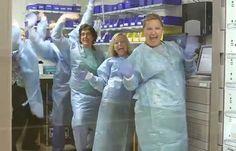Video Of Staff, Patients At Minnesota Children's Hospital Goes Viral   LEX18.com   Lexington, Kentucky