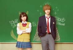 Hopeless Romantic? Here are 5 Japanese Live Action Movies That You Should Absolutely Watch!
