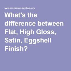 Sweet memories aged maple praline mirage hardwood - Eggshell vs satin paint ...