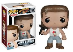 BIG TROUBLE IN LITTLE CHINA Funko Pop! Figures