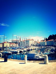Slovenia- Piran Sports Activities, Paddle Boarding, Slovenia, Dolores Park, Tours, Adventure, Travel, Voyage, Viajes