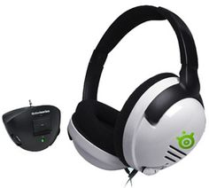 SteelSeries Spectrum 4XB Headset (Xbox 360, PC)
