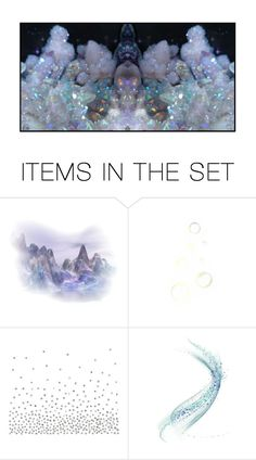 """""""17 649. Untitled #11269"""" by etteniotna ❤ liked on Polyvore featuring art"""