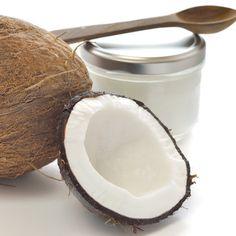 Impacco per capelli secchi e crespi al latte di cocco