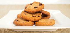 Chocolate Chip Cookie 朱古力曲奇脆餅