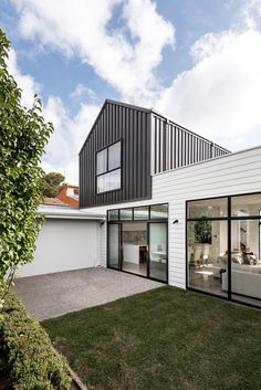 The Pinterest House by Sandy Anghie Architect   A Modern Extensions   est living