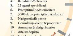 12 argumente si avantaje prin care Aisiel Imobiliare este cea mai activa agentie de inchirieri din Bucuresti