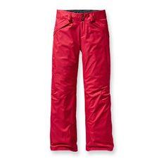 Patagonia Women's Snowbelle Pants