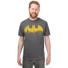 Batman Skyline Logo