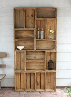 A DISPLAY UNIT COULD BE BESPOKELY CREATED WITH INTERESTING BREWERY AND MCMULLEN ITEMS DISPLAYED