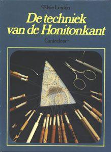 De techniek van de Honitonkant - lini diaz - Álbumes web de Picasa