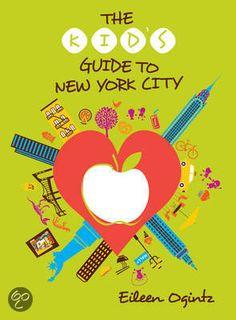 Kids guide to New York favoriete reisboeken 2016 reisblog Reischick USA New York reizen met kinderen citytrip