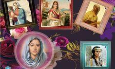 5 نساء من الكتاب المقدّس لعبن أدوارًا خطيرة وذات أهمية في أحداث تاريخية
