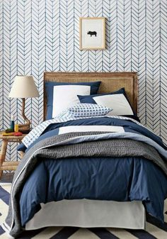 Cool Bedroom Ideas for Boys - Beautiful House