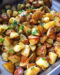 Sugar And Spice, Kung Pao Chicken, Sweet Potato, Potato Salad, Tapas, Food And Drink, Potatoes, Buffet, Favorite Recipes