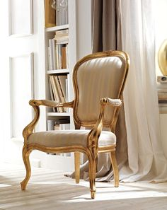 Louis XV Beauty.