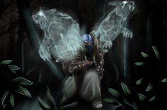167 Best Druid Images In 2019 Warcraft Art Night Elf Starcraft