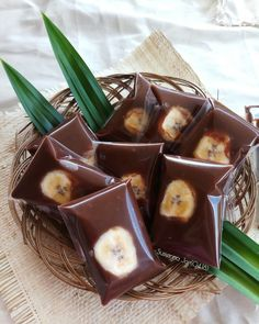 Sweets Recipes, Snack Recipes, Cooking Recipes, Snacks, Indonesian Desserts, Indonesian Food, Cute Baking, Traditional Cakes, Pastry Cake