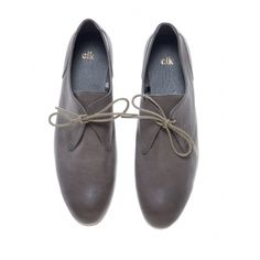 Leather Derby   Classic Shoes and Boots   classics   Collections   Elk Accessories