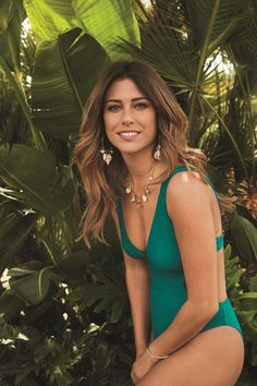 Blanca Suarez has the Women Secret swimsuits and bikinis that you will want to wear to all the beach this summer - # BlancaSuárez It has the swimsuits and bikinis of Women Secret that you will want to wear this - Most Beautiful Women, Beautiful People, Spanish Actress, Bombshell Beauty, Brunette Beauty, Girl Next Door, Woman Crush, Bikini Swimwear, Beach Swimsuits