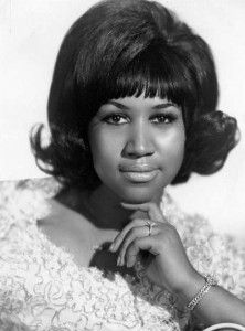 Aretha Franklin Respect Yourself 1960
