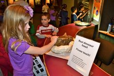 14 Kid Freebies That'll Help You Win at Parenting - The Krazy Coupon Lady Free Parenting Classes, Real Dinosaur, Dinosaur Fossils, Delaware, Natural History, Saving Money, Coupon Lady, Nature, History Museum