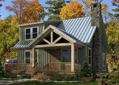 Adorable Cottage - 58550SV   Cottage, Country, Mountain, Northwest, Vacation, Narrow Lot, 1st Floor Master Suite, Butler Walk-in Pantry, CAD Available, PDF   Architectural Designs