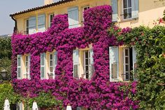 grasse france | La Bastide Saint Antoine - Grasse, Provence, France - Luxury Country ...