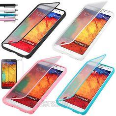 Silicone TPU Gel Rubber Hard Case Cover Skin for Samsung Galaxy Note 3 III N9000