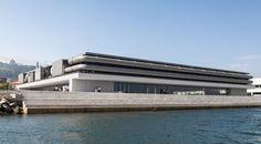 Eduardo Souto de Moura - Multipurpose Pavilion - Google Search