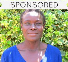 Meet: Jerusha Akech Atela // J127 Sewing Sponsor. Q1: Why do you want to be apart of James127 training? I wish to know how to sew and be a good dressmaker. That is my wish. Q2: Tell us about your family. I am a widow of two children, a boy and a girl. Leah is in form three (11th grade) and my boy, Brandel, is in standard five (5th grade). My husband died in 2006 when they were 10 and 2 years old. I have struggling for them since then.