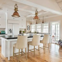 New England Style House Design Ideas, Pictures, Remodel, and Decor - page 35