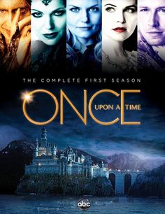 Once Upon a Time: Season 1  http://connect.collectorz.com/movies/database/once-upon-a-time-season-1