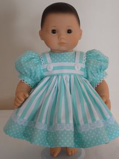 Dress for 15 inch Bitty Baby