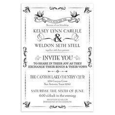 I saw one of your invitations that you pinned was sorta similar to this and these are from WALMART!!! Can you believe it??? Other cute ones too!Love is in the Air Invitations - Walmart Stationery