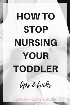 Read these expert tips to learn how to wean your toddler from breastfeeding. Everything moms need to know for weaning successfully. After Baby, Baby Hacks, Baby Tips, Breastfeeding Tips, Extended Breastfeeding, Breastfeeding Problems, Pregnant Mom, First Time Moms, Pumping