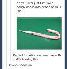 Tumblr talks Christmas - Imgur