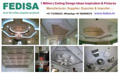 Simple Ceiling Design, Pictures, Inspiration, Ceilings, Photos, Biblical Inspiration, Photo Illustration, Resim, Inspirational