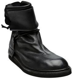 Cinzia Araia Santiago Boot in Black for Men - Lyst