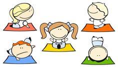Yoga para niños y niñas, EL YOGA EN LA ESCUELA VOl. 1