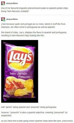 Chapakian ramaniska'al labels on products, especially in Grapevine Valley!<<did you switch languages mid-sentence or am i having a stroke Tumblr Stuff, Funny Tumblr Posts, Funny Cute, Hilarious, Funny Memes, Jokes, Videos Funny, Humor, Puns