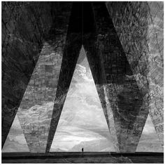 Javier Galindo, The Twelve Apostles, A Highjacking, Great Ocean Road, Victoria, 2014 - Ongoing
