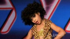 "Black Girl Forced to Wear an Afro Wig, Dance as ""LaQueefa"" on Lifetime's Dance Moms"