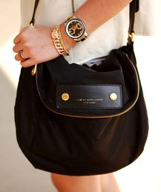 Marc Jacobs #bags #fashion #accessories