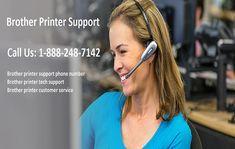 1-888-248-7142 | Printer Support Phone Number: Brother Printer Customer Service 1-888-248-7142 Nu...